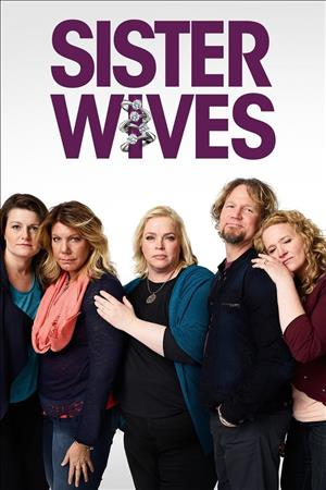 Sister Wives Season 9 cover art