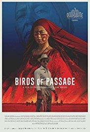 Birds of Passage cover art