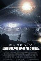 Phoenix Incident cover art