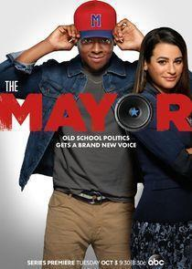 The Mayor Season 1 cover art