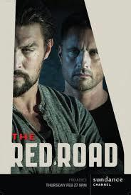 The Red Road Season 2 cover art