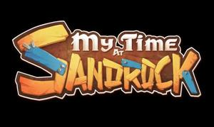 My Time at Sandrock cover art