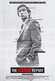 The Report cover art