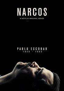 Narcos Season 4 cover art