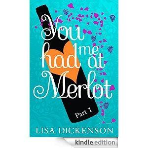 You Had Me at Merlot: Part 1 cover art