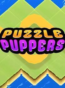 Puzzle Puppers cover art