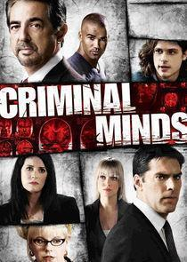 Criminal Minds Season 13 cover art