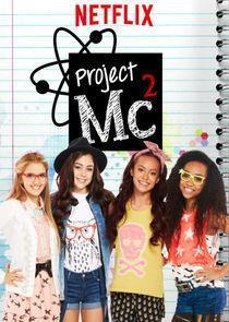 Project Mc² Season 4 cover art