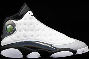 Air Jordan 13 Retro cover art