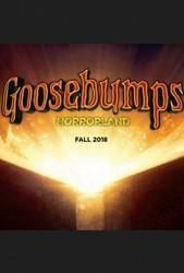 Goosebumps: Horrorland cover art