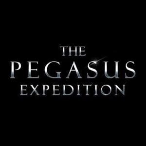 The Pegasus Expedition cover art