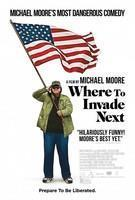 Where to Invade Next cover art