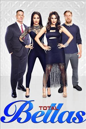 Total Bellas Season 4 cover art