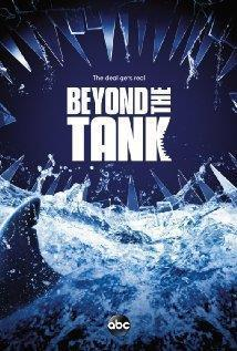Beyond the Tank Season 2 cover art