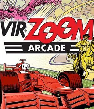 VirZoom Arcade cover art