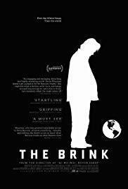 The Brink cover art