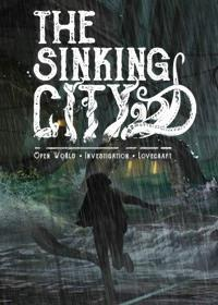 The Sinking City cover art