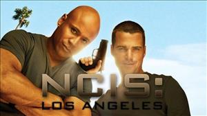 NCIS: Los Angeles Season 6 Episode 9 cover art