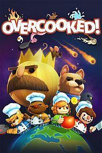 Overcooked: Special Edition cover art