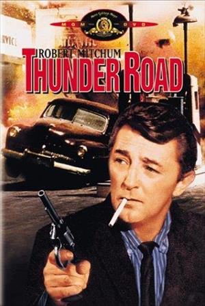 Thunder Road cover art