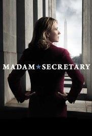 Madam Secretary Season 4 cover art