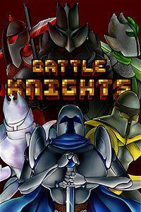 Battle Knights cover art