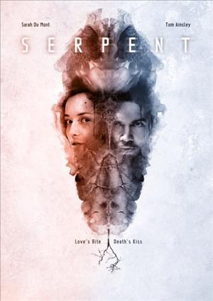 Serpent cover art