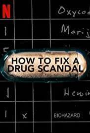 How to Fix a Drug Scandal Season 1 cover art