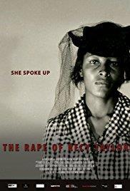 The Rape of Recy Taylor cover art