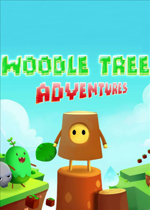 Woodle Tree Adventures cover art