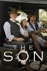 The Son Season 1 cover art