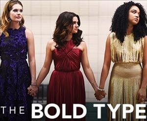 The Bold Type Season 1 cover art