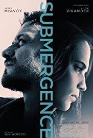 Submergence cover art