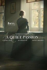 A Quiet Passion cover art