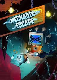 Mechanic Escape cover art