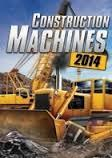 Construction Machines 2014 cover art