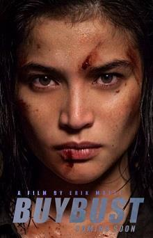 Buybust cover art