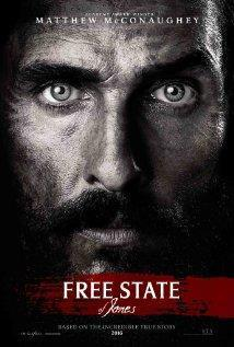 Free State of Jones cover art