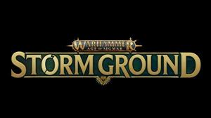 Warhammer Age of Sigmar: Storm Ground cover art