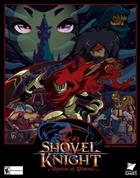Shovel Knight: Specter of Torment cover art