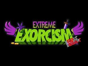 Extreme Exorcism cover art