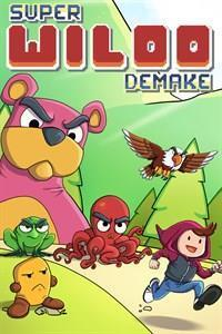 Super Wiloo Demake cover art