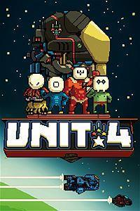 Unit 4 cover art