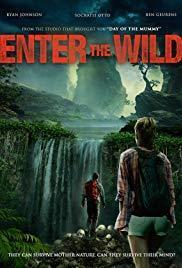 Enter the Wild cover art