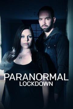 Paranormal Lockdown Season 3 cover art
