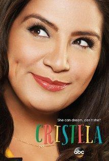 Cristela Season 1 cover art