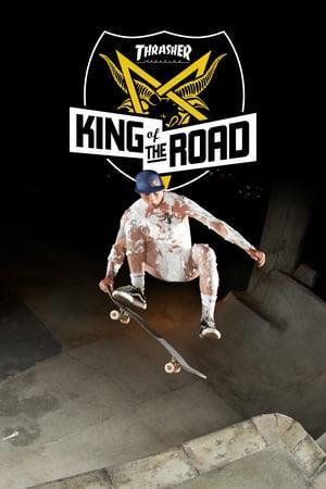 King of the Road Season 3 cover art