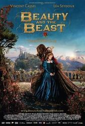 Beauty and the Beast (I) cover art