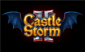 CastleStorm II cover art