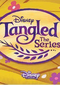 Tangled: The Series Season 1 cover art